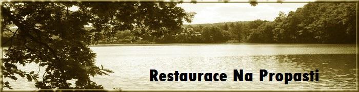 Restaurace Na Propasti